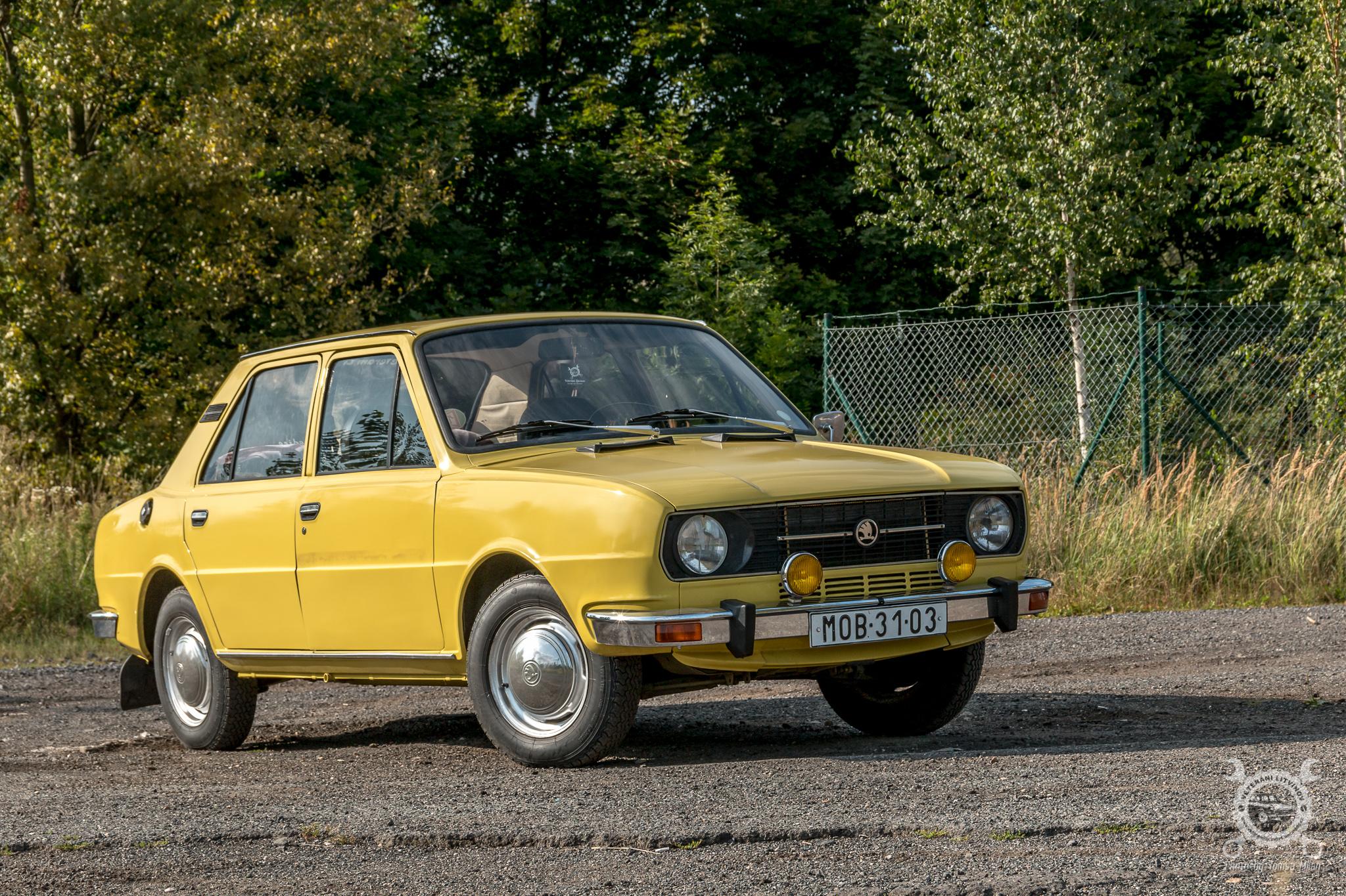Škoda 120L