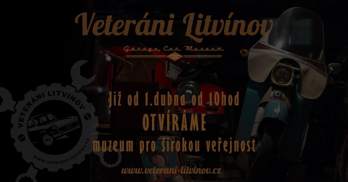 Veteráni Litvínov zahajeni sezony 2018