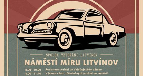 3. Sraz Historických vozidel