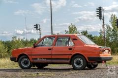 Škoda 105GL